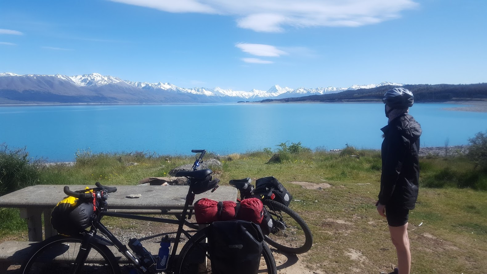 NZs Alps 2 Ocean Cycle Trail – Sweet As